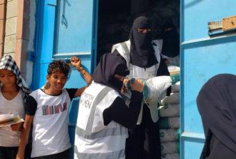 Yemen: Death & Mass Starvation