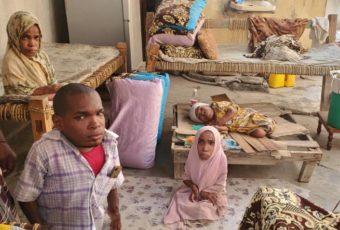 Yemen: Dwarfism & Disability